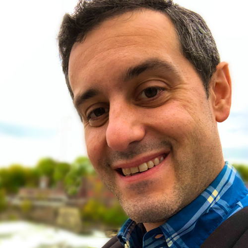 Matt Poquette