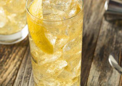 Cider Buck