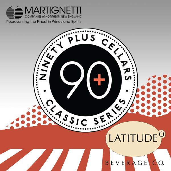 Martignetti Companies of NNE welcomes Latitude Beverage Co.