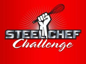 STEEL CHEF CHALLENGE