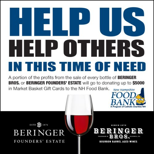Help BERINGER Help Others