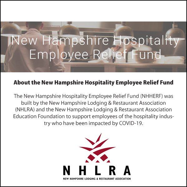NH Hospitality Employee Relief Fund