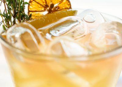 Lemongrass Ginger Tea-ni