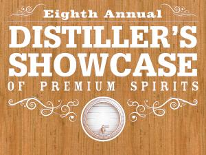 Distiller's Showcase 2021