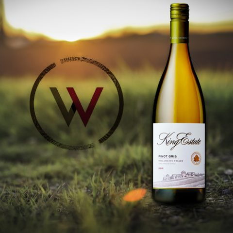 May is Oregon Wine Month!