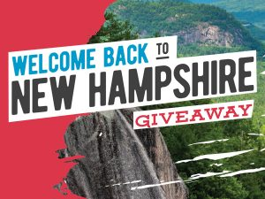 Welcome Back to NH